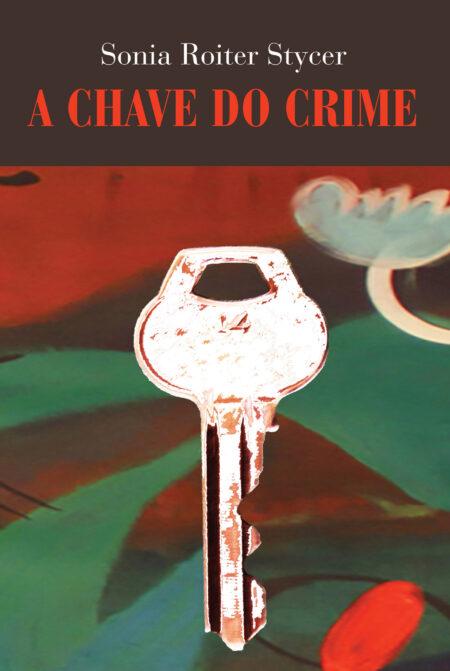 capa chave do crime