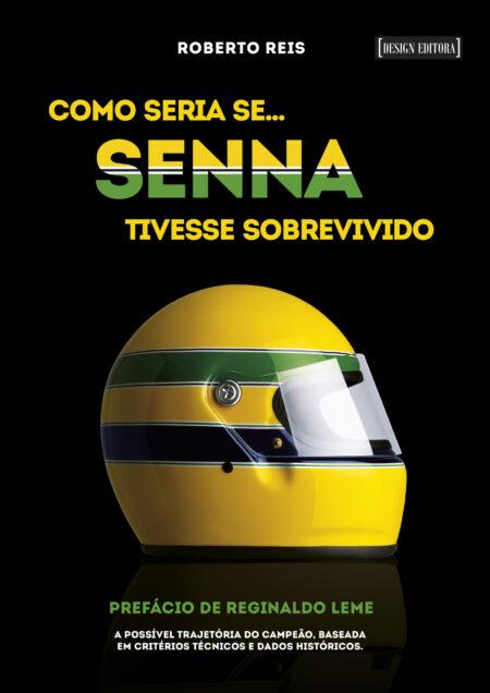 Capa Senna