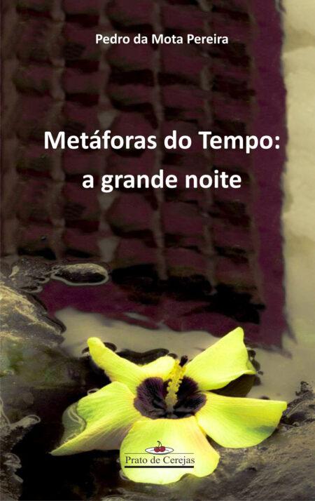 capa Metáforas do tempo: a grande noite