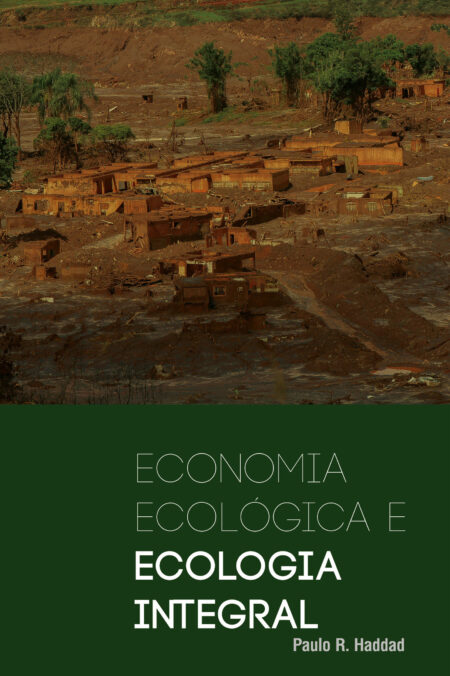 capa ecologia integral
