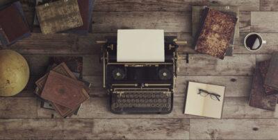 como escrever livro passo a passo